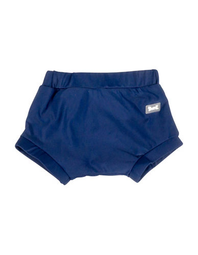 Banz Swim Diaper-BLUE-Small