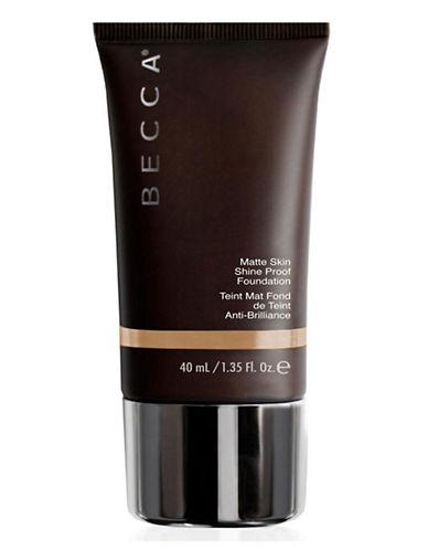Becca Ever Matte Shine Proof Foundation-NOISETTE-40 ml