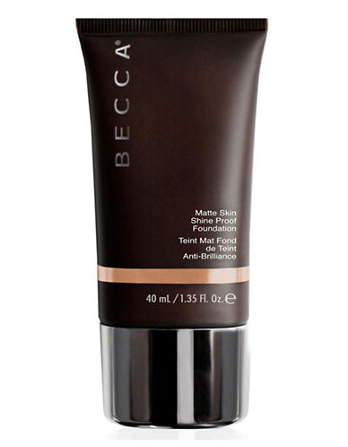 Becca Ever Matte Shine Proof Foundation-FAWN-40 ml