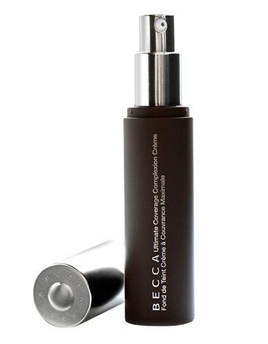Becca Ultimate Coverage Complexion Crème-MAHOGANY-30 ml