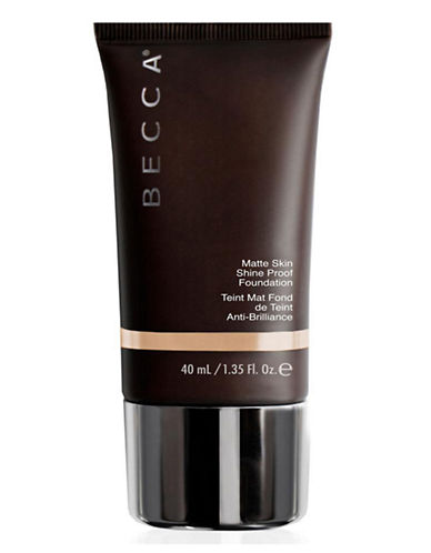 Becca Ever Matte Shine Proof Foundation-CASHMERE-40 ml