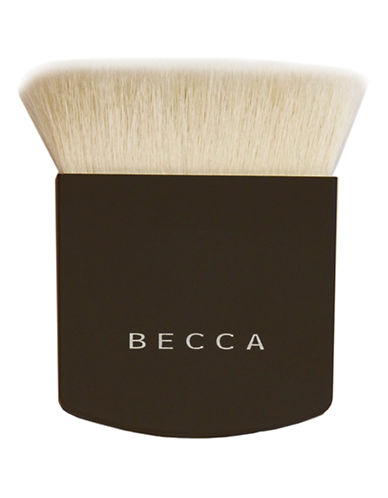 Becca The One Perfecting Brush-NO COLOUR-One Size