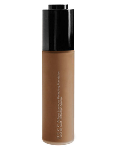 Becca Aqua Luminous Perfecting Foundation-TAN-30 ml