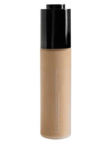 Becca Aqua Luminous Perfecting Foundation-DARK GOLDEN-30 ml