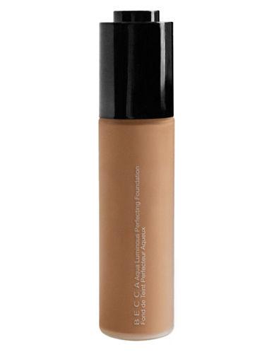 Becca Aqua Luminous Perfecting Foundation-DEEP BRONZE-30 ml