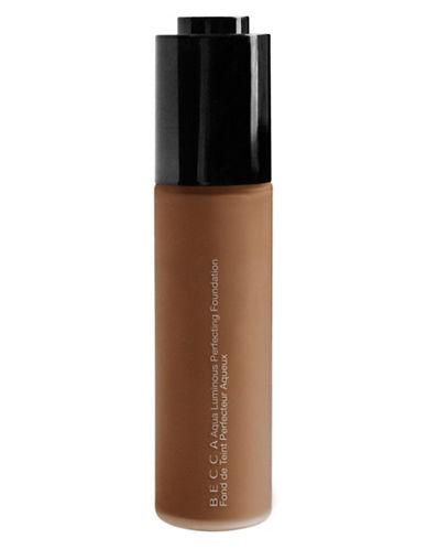 Becca Aqua Luminous Perfecting Foundation-WARM HONEY-30 ml