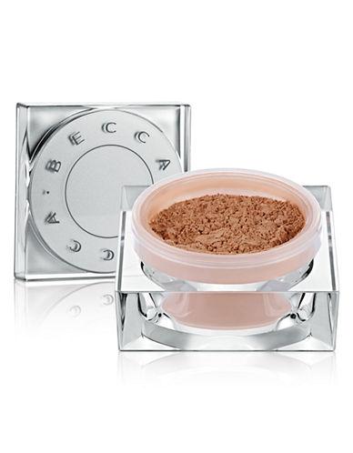 Becca Soft Light Blurring Powder-GOLD-10 ml