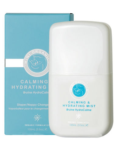 Miniorganics Calming Mist-NO COLOUR-100 ml