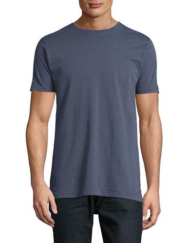 Zanerobe Flintlock T-Shirt-BLUE-Medium