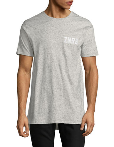 Zanerobe ZNRB Flintlock T-Shirt-GREY-Medium