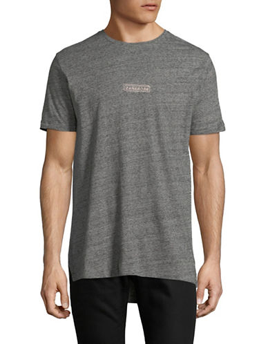 Zanerobe Window Flintlock Cotton Tee-GREY-X-Large