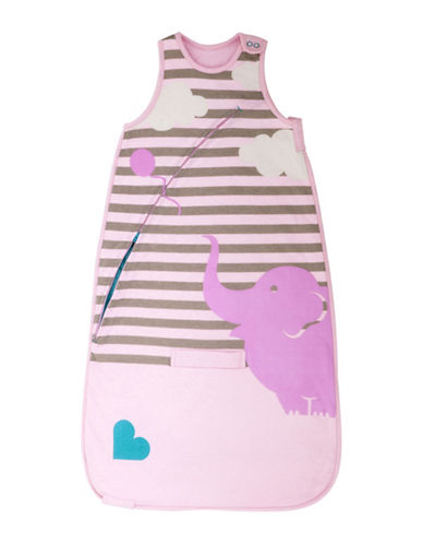 Love To Dream Inventa 2.5 TOG Sleep Bag-PINK-12 Months