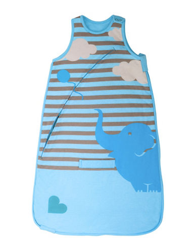 Love To Dream Inventa 2.5 TOG Sleep Bag-BLUE-12 Months