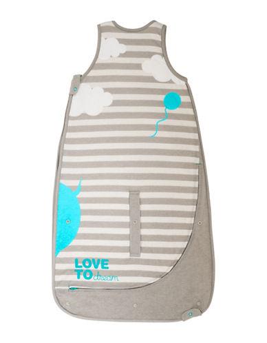 Love To Dream Inventa 2.5 TOG Sleep Bag-GREY-12 Months