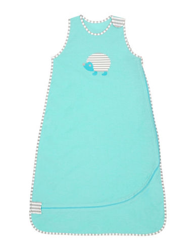 Love To Dream Nuzzlin 0.2 TOG Sleep Bag-BLUE-12 Months
