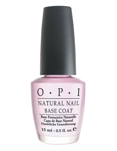 Opi MANICURE BASICS Natural Nail Base Coat-NO COLOUR-One Size