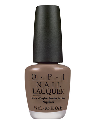 Opi BRIGHTS- Over the Taupe Nail Lacquer-OVER THE TAUPE-15 ml