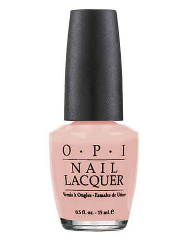 Opi SOFT SHADES Coney Island Cotton Candy Nail Lacquer-CONEY ISLAND COTTON CANDY-15 ml