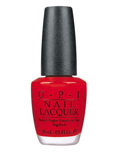 Opi CLASSICS OPI Red Nail Lacquer-OPI RED-15 ml