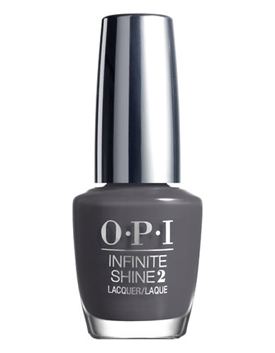 Opi INFINITE SHINE Steel Waters Run Deep Infinite Shine Nail Lacquer-STEEL WATERS RUN DEEP-15 ml