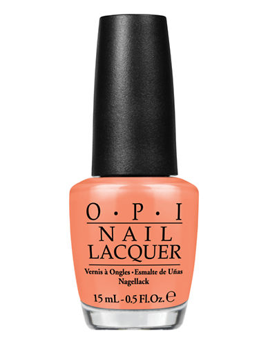 Opi HAWAII COLLECTION Is Mai Tai Crooked? Nail Lacquers-IS MAI TAI CROOKED-50 ml