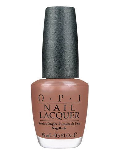 Opi CLASSICS Chicago Champagne Toast Nail Lacquer-CHICAGO CHAMPAGNE TOAST-15 ml