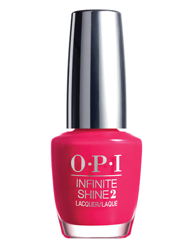 Opi INFINITE SHINE Running with the in-finite Nail Lacquer-RUNNING WITH THE INFINITE-15 ml