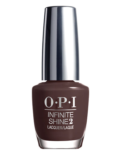 Opi INFINITE SHINE Never Give Up! Nail Lacquer-NEVER GIVE UP-15 ml