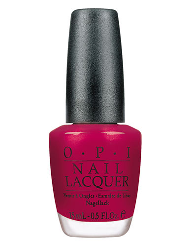 Opi CLASSICS Im Not Really a Waitress Nail Lacquer-IM NOT REALLY A WAITRESS-15 ml