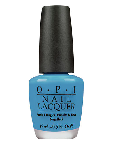 Opi BRIGHTS- No Room for the Blues Nail Lacquer-NO ROOM FOR THE BLUES-15 ml