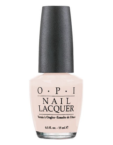 Opi SOFT SHADES Bubble Bath Nail Lacquer-BUBBLE BATH-15 ml