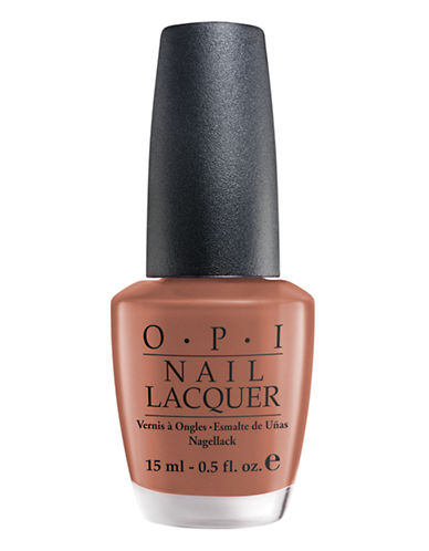 Opi CLASSICS- Barefoot in Barcelona Nail Lacquer-BAREFOOT IN BARCELONA-15 ml