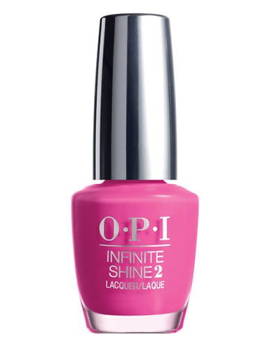 Opi INFINITE SHINE Girl Without Limits Nail Lacquer-GIRL WITHOUT LIMITS-15 ml