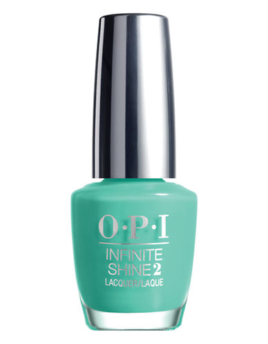 Opi Withstands Test of Thyme Infinite Shine Nail Lacquer-WITHSTANDS TEST OF THYME-15 ml