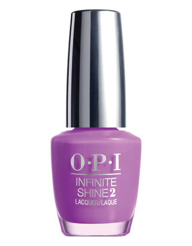 Opi INFINITE SHINE Grapely Admired Nail Lacquer-GRAPELY ADMIRED-15 ml