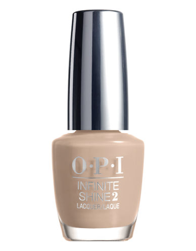 Opi Maintaining My Sand-ity Infinite Shine Nail Lacquer-MAINTAINING MY SANDITY-15 ml