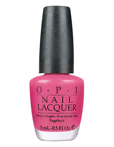 Opi CLASSIC La Paz-itively Hot Nail Lacquer-LA PAZITIVELY HOT-15 ml