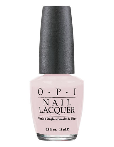 Opi SOFT SHADES Sweet Heart Nail Lacquer-SWEET HEART-15 ml