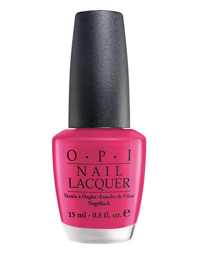 Opi CLASSICS Pink Flamenco Nail Lacquer-PINK FLAMENCO-15 ml