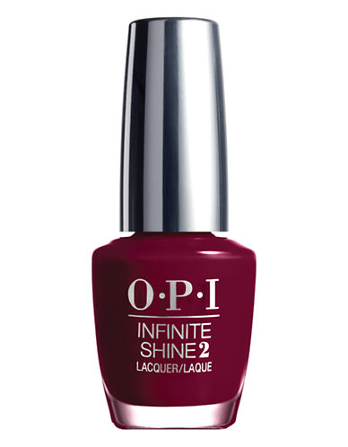 Opi INFINITE SHINE Cant Be Beet! Nail Lacquer-CANT BE BEET-15 ml