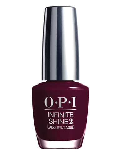 Opi INFINITE SHINE Raisin the Bar Nail Lacquer-RAISIN THE BAR-15 ml