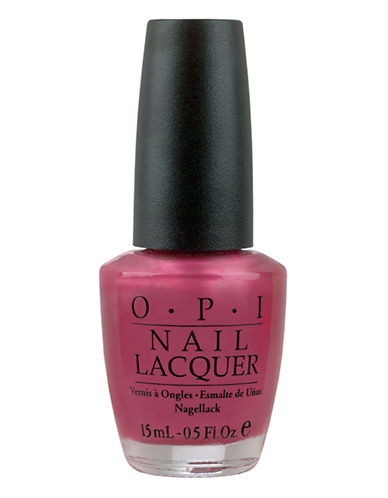 Opi CLASSICS A-Rose at Dawn...Broke by Noon Nail Lacquer-A ROSE AT DAWN BROKE BY NOON-15 ml