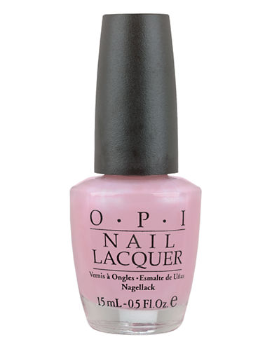 Opi SOFT SHADE Rosy Future Nail Lacquer-ROSY FUTURE-15 ml