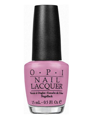 Opi CLASSICS Lucky Lucky Lavender Nail Lacquer-LUCKY LUCKY LAVENDER-15 ml