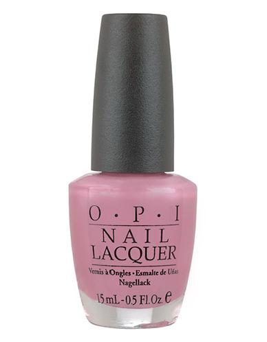 Opi CLASSICS Aphrodites Pink Nightie Nail Lacquer-APHRODITES PINK NIGHTIE-15 ml