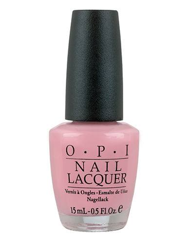 Opi SOFT SHADES Passion Nail Lacquer-PASSION-15 ml