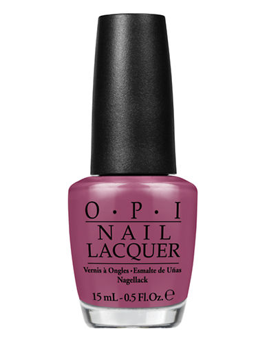 Opi HAWAII COLLECTION Just Lanai-ing Around Nail Lacquers-JUST LANAI ING AROUND-50 ml