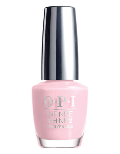 Opi INFINITE SHINE Pretty Pink Perseveres Nail Lacquer-PRETTY PINK PERSEVERES-15 ml 87688267_PRETTY PINK PERSEVERES_15 ml