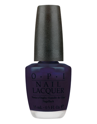 Opi CLASSICS Russian Navy Nail Lacquer-RUSSIAN NAVY-15 ml