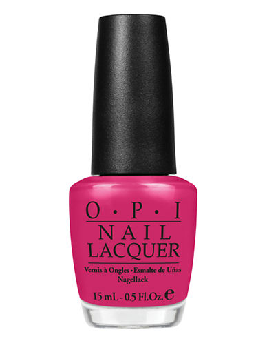 Opi CLASSICS Kiss Me on My Tulips Nail Lacquer-KISS ME ON MY TULIPS-15 ml